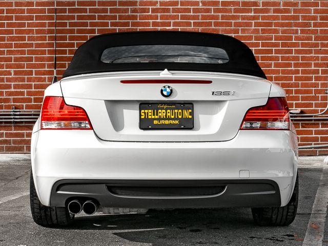 2009 BMW 135i Burbank, CA 4