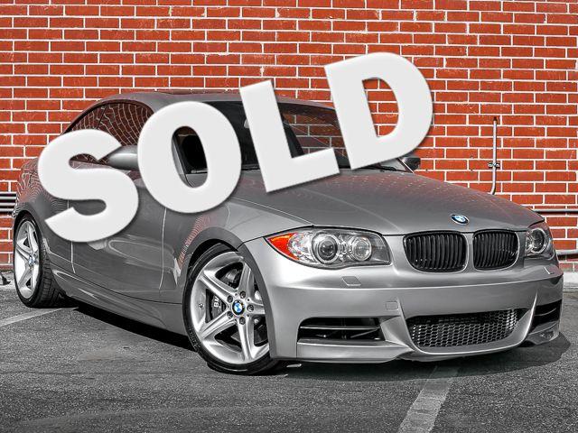 2009 BMW 135i M-Sport Burbank, CA 1