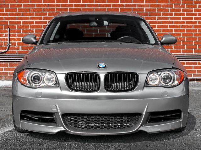 2009 BMW 135i M-Sport Burbank, CA 2