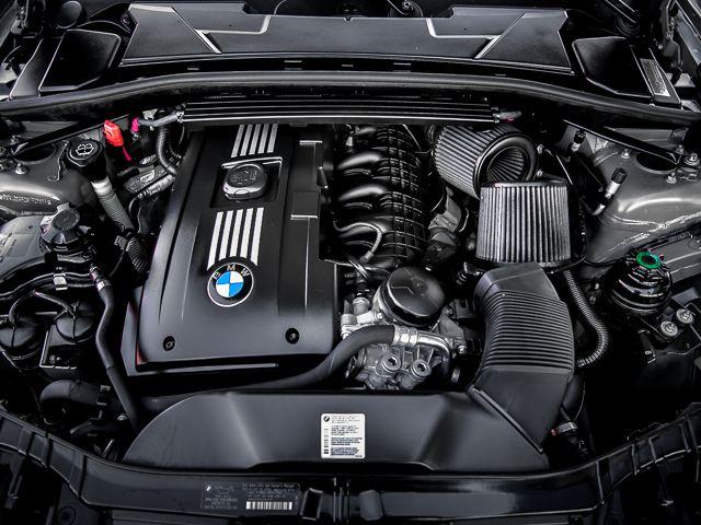 2009 BMW 135i M-Sport Burbank, CA 28