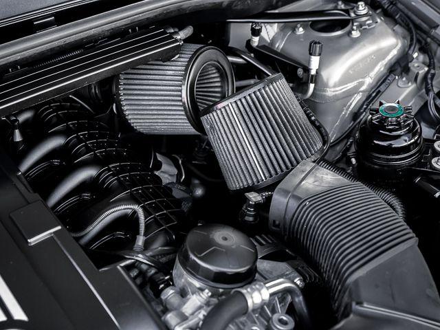 2009 BMW 135i M-Sport Burbank, CA 29