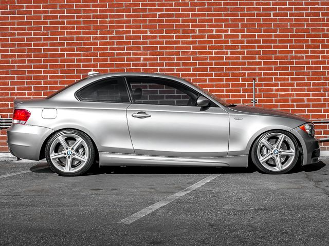 2009 BMW 135i M-Sport Burbank, CA 4
