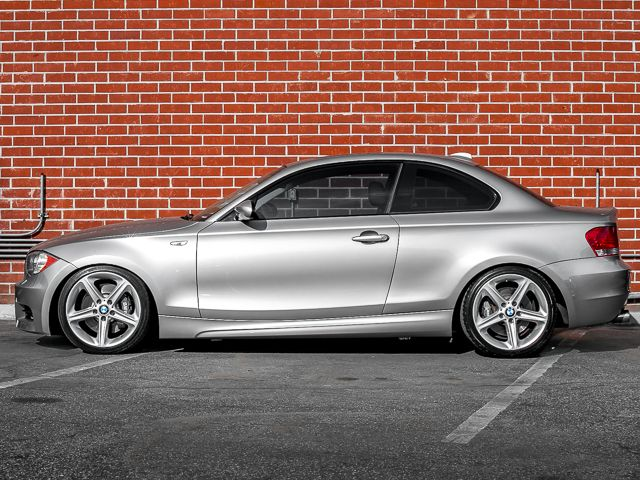 2009 BMW 135i M-Sport Burbank, CA 5