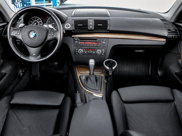 2009 BMW 135i M-Sport Burbank, CA 8