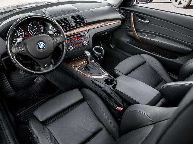 2009 BMW 135i M-Sport Burbank, CA 9