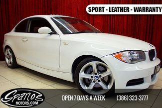 2009 BMW 135i  | Daytona Beach, FL | Spanos Motors-[ 2 ]