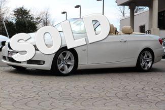 2009 BMW 3-Series 335i Convertible Sport PKG in Alexandria VA