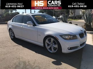 2009 BMW 3-Series 335i Imperial Beach, California