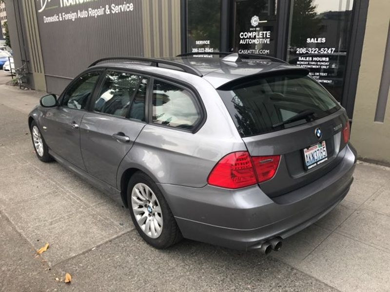 2009 BMW 328i xDrive Wagon All Wheel Drive Local History Cold Weather Premium Comfort Access Pkgs Xenons   city Washington  Complete Automotive  in Seattle, Washington