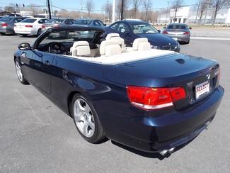 2009 BMW 328CI CONVERTIBLE Virginia Beach , Virginia 3