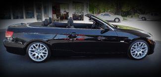 2009 BMW 328i 3 Series Convertible Chico, CA 3