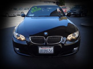 2009 BMW 328i 3 Series Convertible Chico, CA 5