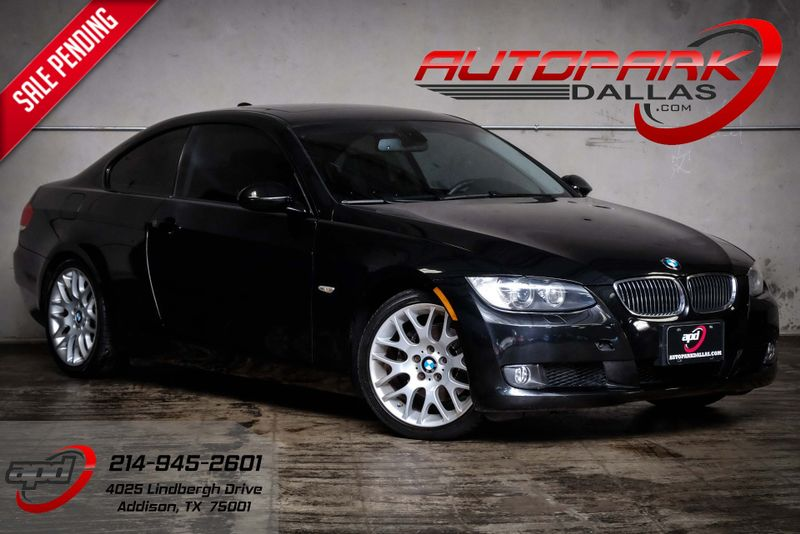2009 BMW 328i  in Addison TX