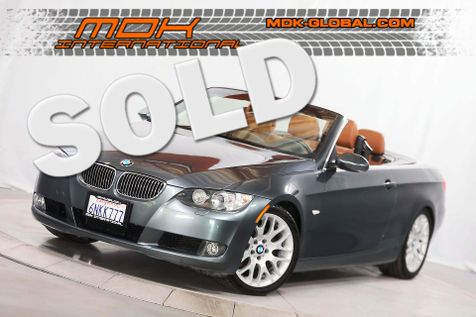2009 BMW 328i - Sport - Premium - Navigation in Los Angeles