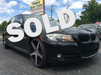2009 BMW 328i CHARLOTTE, North Carolina