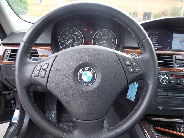2009 BMW 328i I SULEV Leesburg, Virginia 13