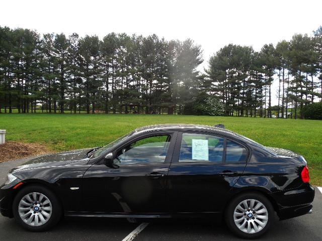 2009 BMW 328i I SULEV Leesburg, Virginia 4