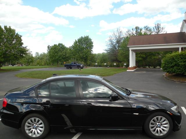 2009 BMW 328i I SULEV Leesburg, Virginia 5