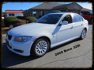 2009 BMW 328i in Mooresville NC