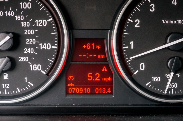 2009 BMW 328i Reseda, CA 16