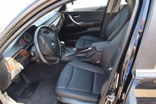 2009 BMW 328i 4dr Sdn 328i RWD SULEV Richmond Hill, New York 11