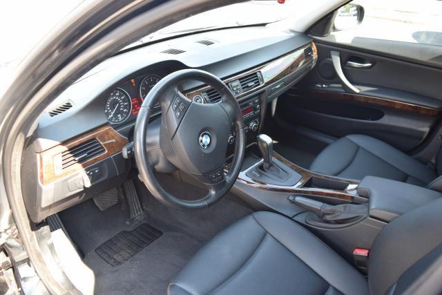 2009 BMW 328i 4dr Sdn 328i RWD SULEV Richmond Hill, New York 13