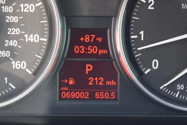 2009 BMW 328i 4dr Sdn 328i RWD SULEV Richmond Hill, New York 14