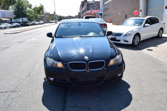 2009 BMW 328i 4dr Sdn 328i RWD SULEV Richmond Hill, New York 2