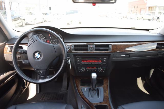 2009 BMW 328i 4dr Sdn 328i RWD SULEV Richmond Hill, New York 8