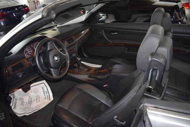 2009 BMW 328i 2dr Conv 328i SULEV Richmond Hill, New York 10