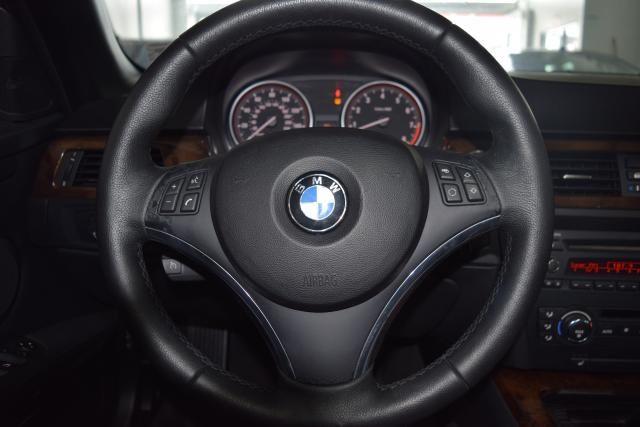 2009 BMW 328i 2dr Conv 328i SULEV Richmond Hill, New York 11
