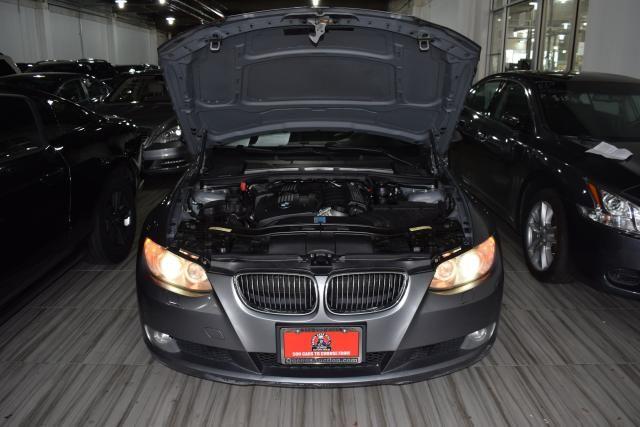 2009 BMW 328i 2dr Conv 328i SULEV Richmond Hill, New York 3
