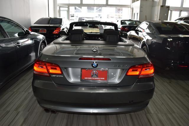 2009 BMW 328i 2dr Conv 328i SULEV Richmond Hill, New York 5