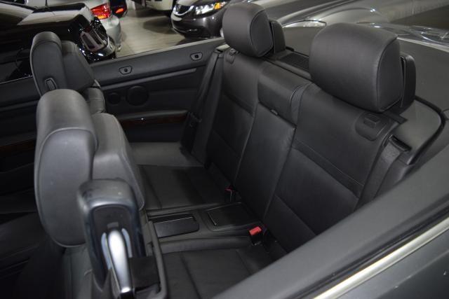 2009 BMW 328i 2dr Conv 328i SULEV Richmond Hill, New York 8