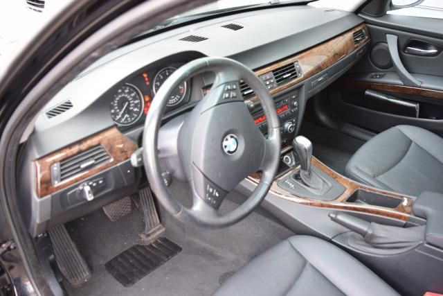 2009 BMW 328i 4dr Sdn 328i RWD SULEV South Africa Richmond Hill, New York 10