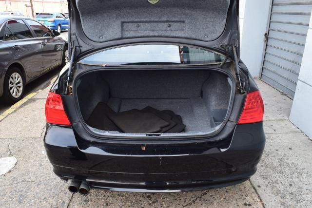 2009 BMW 328i 4dr Sdn 328i RWD SULEV South Africa Richmond Hill, New York 5