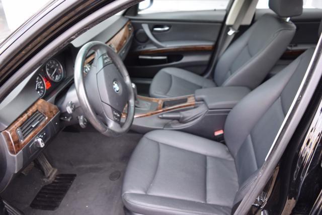 2009 BMW 328i 4dr Sdn 328i RWD SULEV South Africa Richmond Hill, New York 8