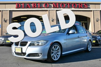 2009 BMW 328i with Sport and Premium pkgs San Ramon, California