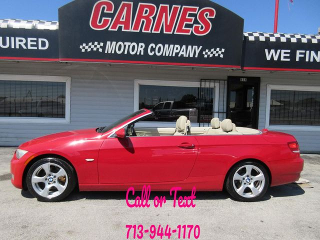 2009 BMW 328i, PRICE SHOWN IS ASKING DOWN PAYMENT south houston, TX 0