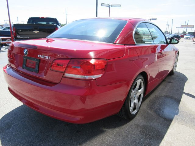 2009 BMW 328i, PRICE SHOWN IS ASKING DOWN PAYMENT south houston, TX 5