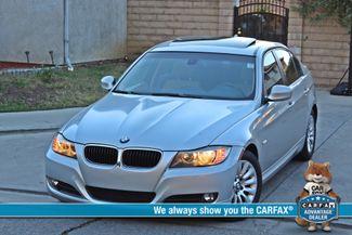 2009 BMW 328i SPORTS PKG NAVIGATION 83K ORIGINAL MLS SERVICE RECORDS! Woodland Hills, CA