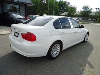 2009 BMW 328i xDrive Charlotte, North Carolina 10