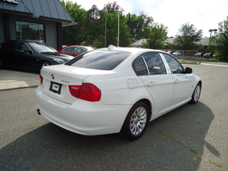2009 BMW 328i xDrive Charlotte, North Carolina 9