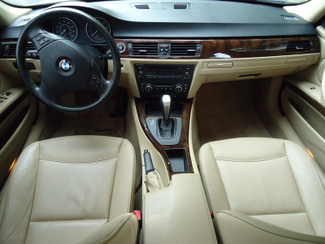 2009 BMW 328i xDrive Charlotte, North Carolina 23