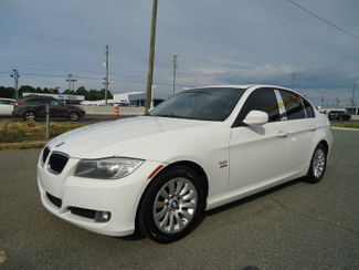 2009 BMW 328i xDrive Charlotte, North Carolina 3