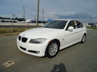 2009 BMW 328i xDrive Charlotte, North Carolina 4