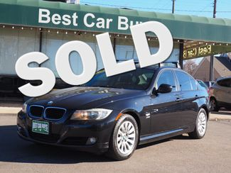 2009 BMW 328i xDrive 328i xDrive Englewood, CO 0