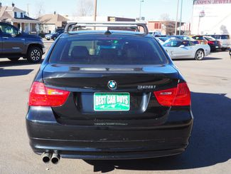 2009 BMW 328i xDrive 328i xDrive Englewood, CO 6