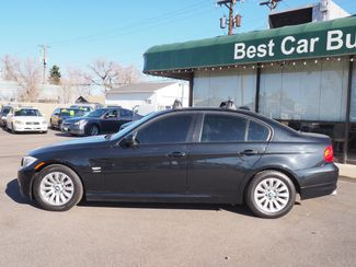 2009 BMW 328i xDrive 328i xDrive Englewood, CO 8