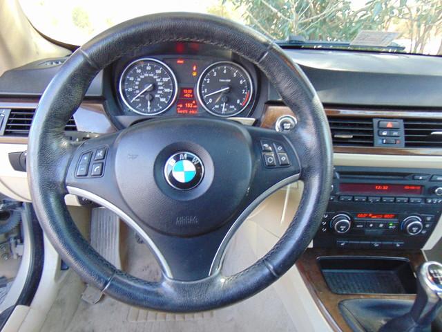 2009 BMW 328i xDrive 6-SPEED MANUAL Leesburg, Virginia 8